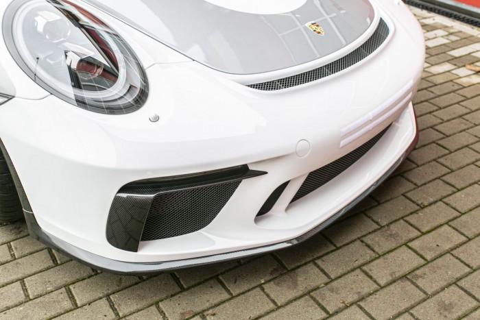 Frontspoilerlippe Carbon (Austausch) Porsche 991 Speedster