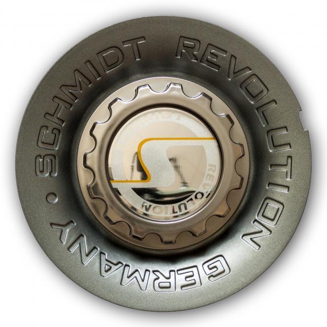 Felgendeckel Shift Titan Zentralverschluss