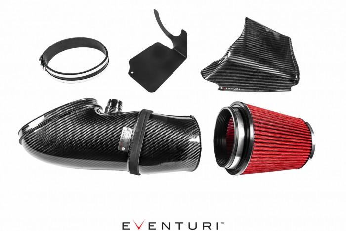 Eventuri BMW E90 E92 E93 M3 Ansaugsystem - Carbon