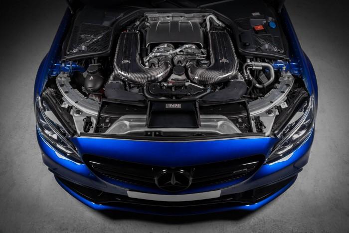 Eventuri Carbon Ansaugsystem für Mercedes W205 C63(S) AMG
